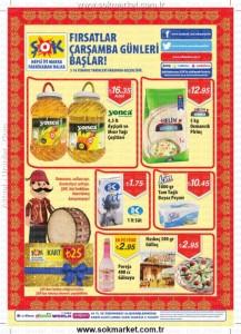 Şok 3 Temmuz 2013 Aktüel Ürünler Kataloğu