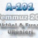A101 4 Temmuz 2013 Aktüel Ürün Katalogları