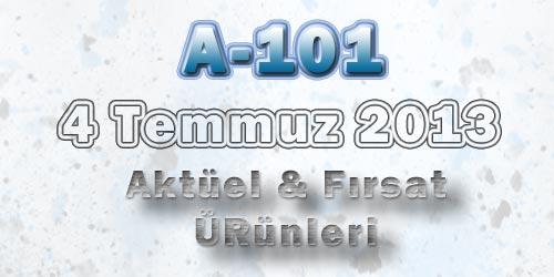 A101-4-Temmuz-2013-Logosu