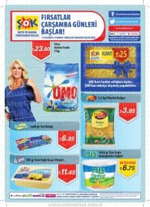 ŞOK 19 Haziran 2013 İndirimli Ürün Kataloğu