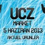 UCZ 5 Haziran 2013 Aktüel İnsert Ürünleri
