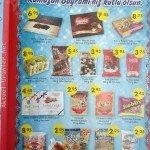 A101 1 Ağustos 2013 Aktüel Ürünler Sayfa3