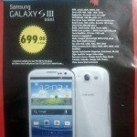 A101 samsung galaxy s3 mini