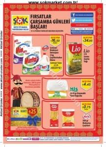 Şok 10 Temmuz 2013 Aktüel Ürünler Kataloğu