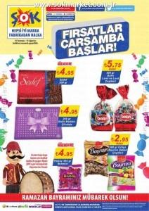 Şok 31 Temmuz 2013 Aktüel Ürünler Kataloğu