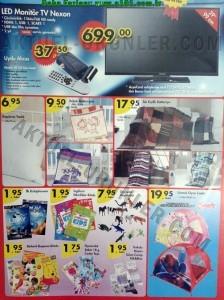 A101 24 Ekim 2013 Aktüel Ürün Katalogları