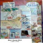 Bim 1 Kasım 2013 Aktüel Ürünleri 1. sayfa 150x150 BİM Aktüel 1 Kasım 2013 Ürünler Kataloğu