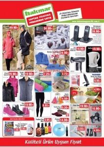 Hakmar 24 Ekim 2013 Aktüel Katalogları