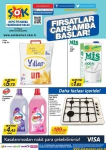 ŞOK 13 Kasım 2013 Aktüel Ürünler Kataloğu