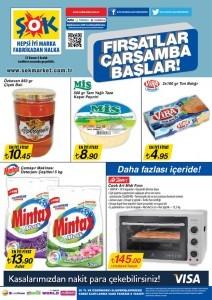 ŞOK 27 Kasım 2013 Aktüel Ürünler Kataloğu
