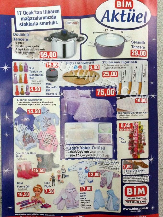 Bim-17-Ocak-2014-Aktüel-Ürünler-Katalogu