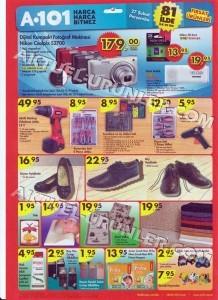 A101 27 Şubat 2014 Aktüel Ürün Katalogları