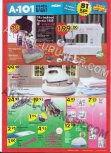 A101 13 Mart 2014 Aktüel Ürün Katalogları