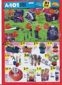 A101 20 Mart 2014 Aktüel Ürünler Katalogu