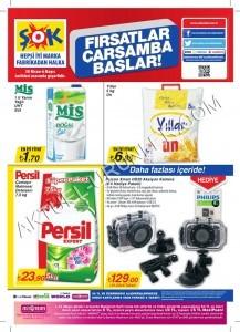 ŞOK 30 Nisan 2014 Aktüel Ürünler Kataloğu
