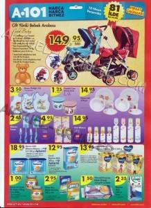 A101 10 Nisan 2014 Aktüel Ürünler Katalogu