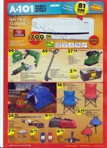 A101 15 Mayıs 2014 Aktüel Ürünler Katalogu