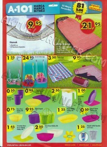 A101 22 Mayıs 2014 Aktüel Ürünler Katalogu
