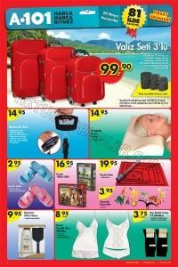 A101 29 Mayıs 2014 Aktüel Ürünler Katalogu