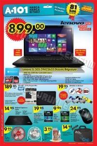 A101 5 Haziran 2014 Aktüel Ürünler Katalogu