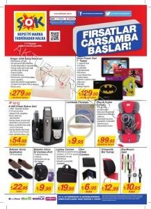 ŞOK 11 Haziran 2014 Aktüel Ürün Katalogları