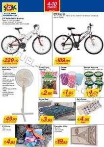 ŞOK 4 Haziran 2014 Aktüel Ürünler Kataloğu