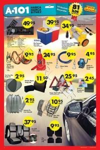 A101 19 Haziran 2014 Aktüel Ürün Katalogu