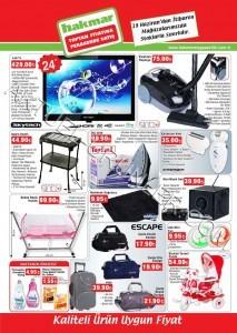 Hakmar 19 Haziran 2014 Aktüel Ürün Katalogu