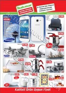 Hakmar 26 Haziran 2014 Aktüel Ürün Katalogu