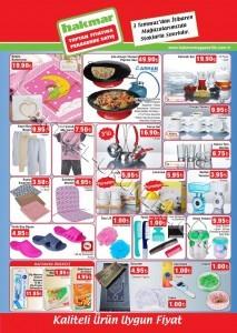 Hakmar 3 Temmuz 2014 Aktüel Ürün Katalogu