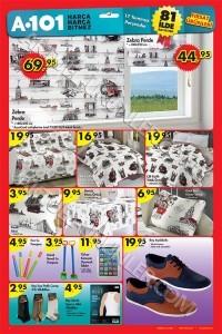 A101 17 Temmuz 2014 Aktüel Ürün Katalogu
