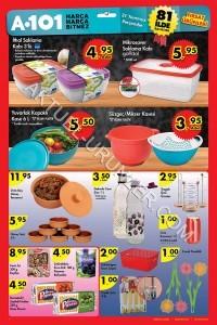 A101 31 Temmuz 2014 Aktüel Ürünler Kataloğu
