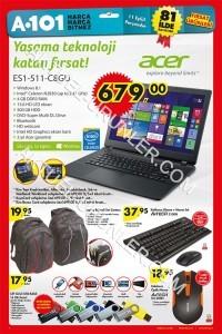 A101 11 Eylül 2014 Aktüel Ürünler Kataloğu