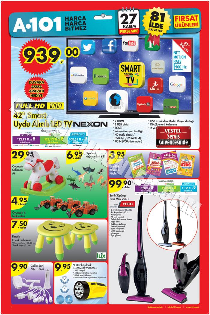 A101-27-Kasım-2014-Aktüel-Ürün-Katalogu-Sayf-1