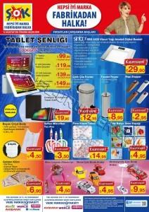 Şok 12 Ağustos Aktüel Katalog Tablet-Şenliği 3