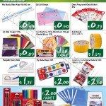 Şok 2 Eylül 2015 Aktüel Ürün Katalogu Kırtasiye 2