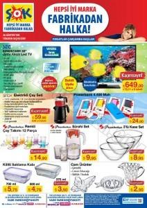ŞOK 26 Ağustos 2015 Aktüel Ürünler Kataloğu