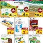 Şok 16 Eylül Aktüel Katalog Mis Süt Ürünleri 3