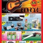 A101 23 Eylül 2015 Aktüel Ürünler Gitar 1-5