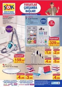 ŞOK 21 Ekim 2015 Aktüel Ürünler Kataloğu