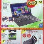 A101 29 Ekim 2015 Aktüel Ürünleri 1 - Acer Laptop
