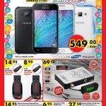 A101 8 Ekim 2015 Aktüel Samsung J100 Sf1