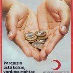 A101 Türk Kızılayı | Paranızın Üstü Kalsın Yardıma Muhtaç Kimse Kalmasın