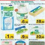 Şok 18 Kasım Aktüel Ürünler - Mis Süt Ürünleri