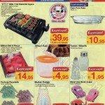 Şok 25 Kasım Aktüel Katalog 1 - Mutfak Ürünleri