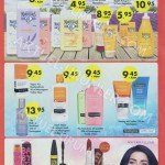 A101 10 Aralık Aktüel Katalog - A101 Market Kozmetik Ürünleri