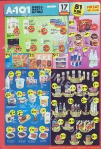 A101 17 Aralık Aktüel Ürün Katalogu 4 - İndirimli Ürünler