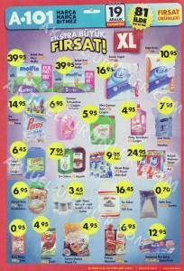 A101 19 Aralık Hafta Sonu Aktüel Ürünleri XL 1