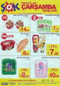 Şok 3 Şubat Aktüel Ürünleri Büyük Fırsat - Aktüel Ürünler