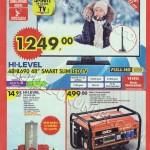 A101 4 Şubat Hi-Level 48HL690 TV Aktüel Detayları